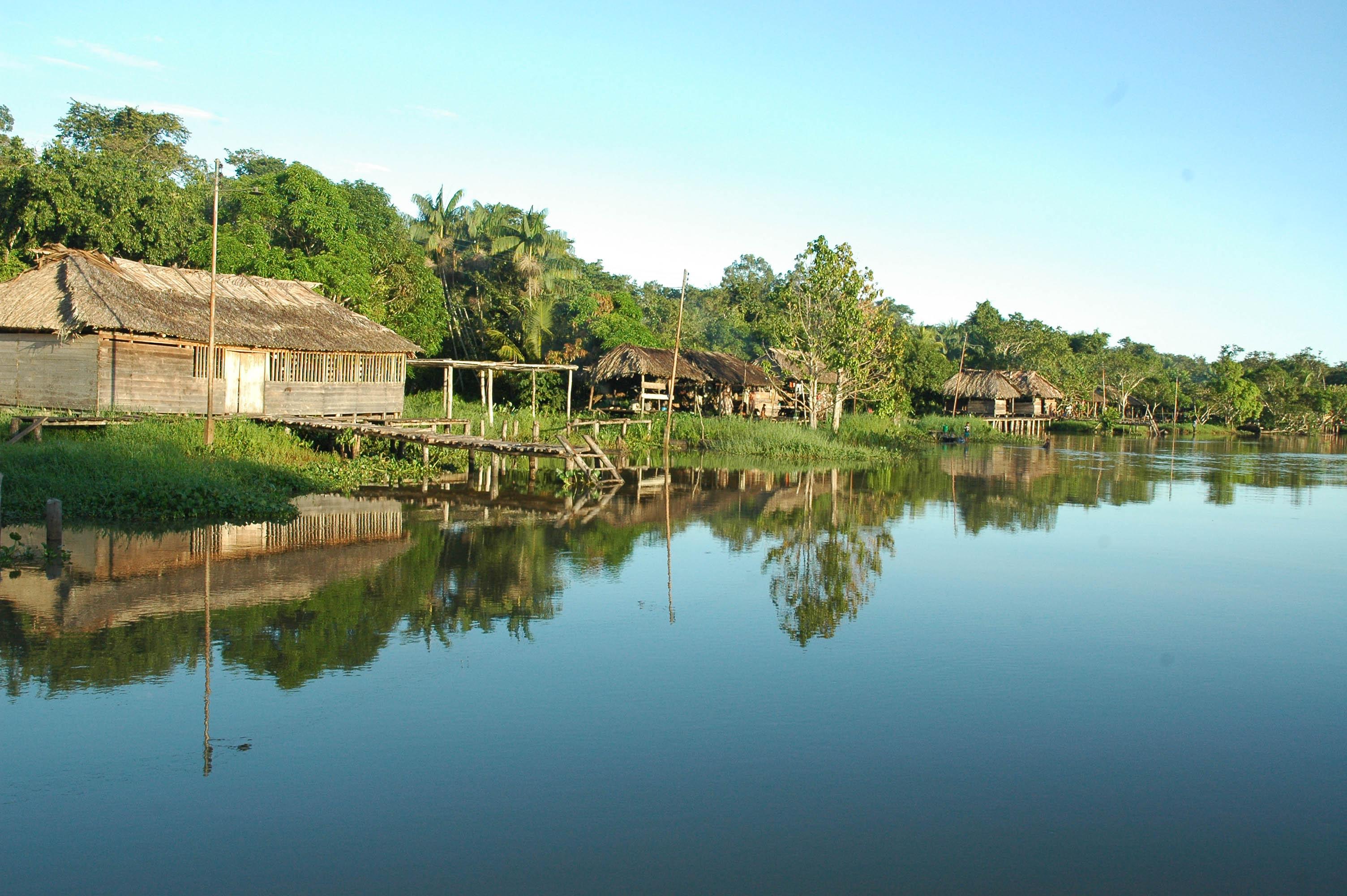 En el Delta del Orinoco, o en el Valle del Sil…, sobre la importancia del Turismo Sostenible