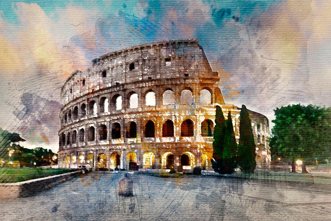 Guía de Viajes a Italia