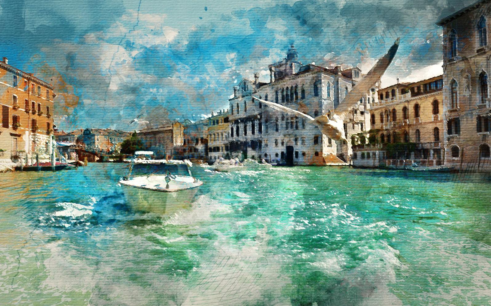 Viaje recomendado a Italia – El arte de vivir – De Roma a la Toscana y Venecia