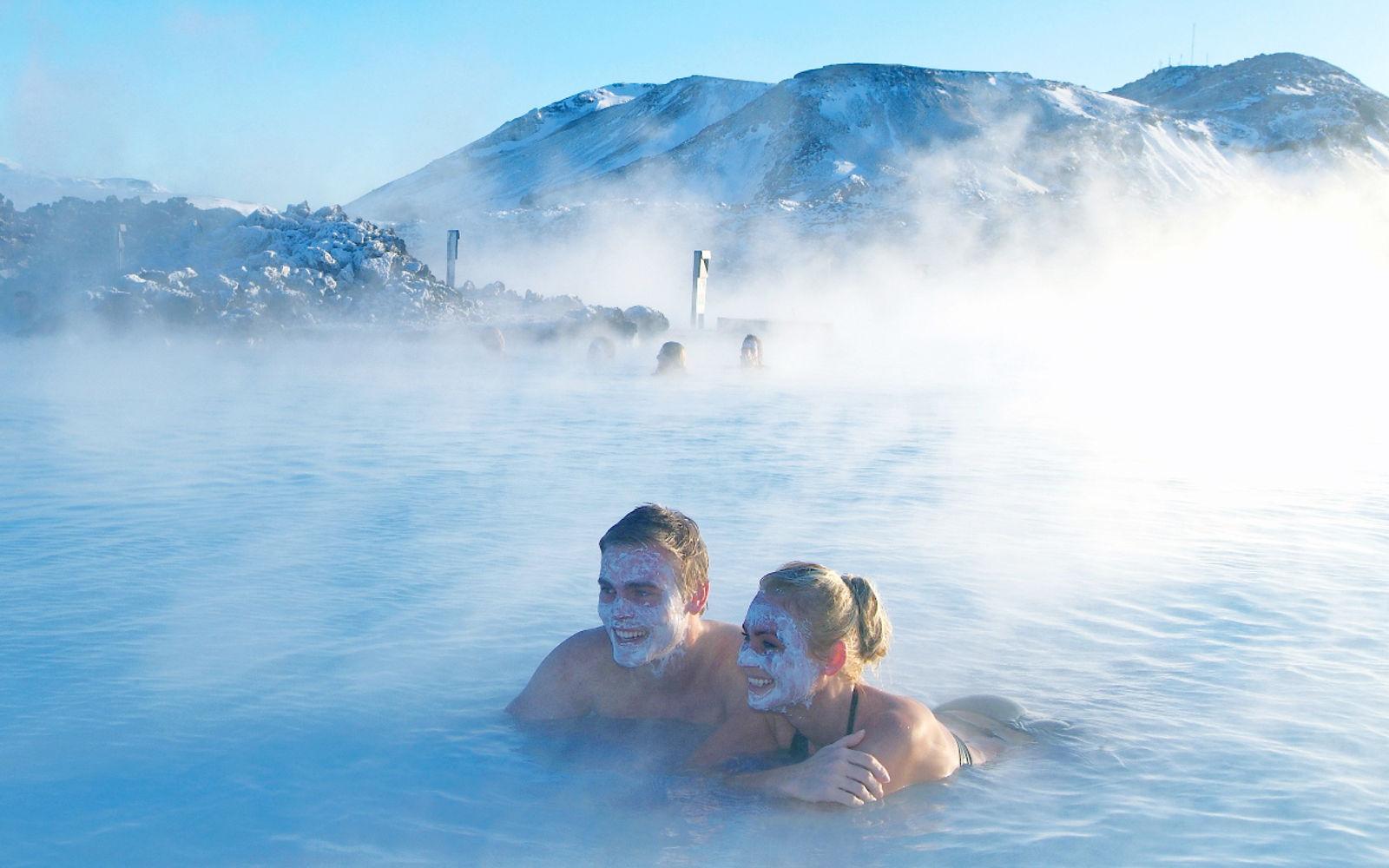 Mi experiencia de viaje en Islandia. Descubriendo auroras boreales