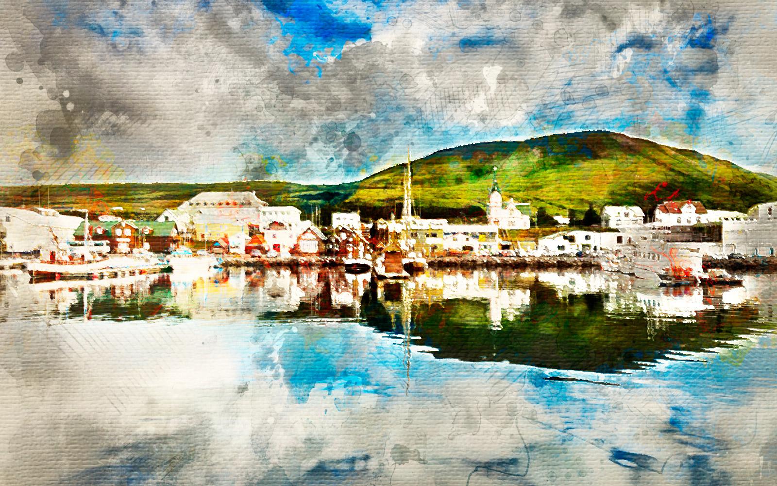 Viaje recomendado a Islandia – The Ring Road