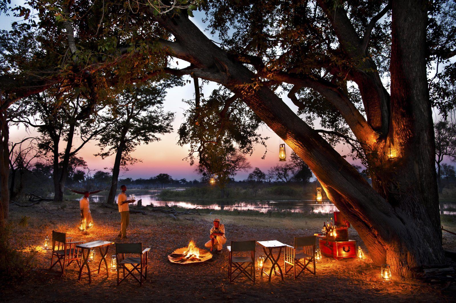 Africa,Botswana,Liyanti