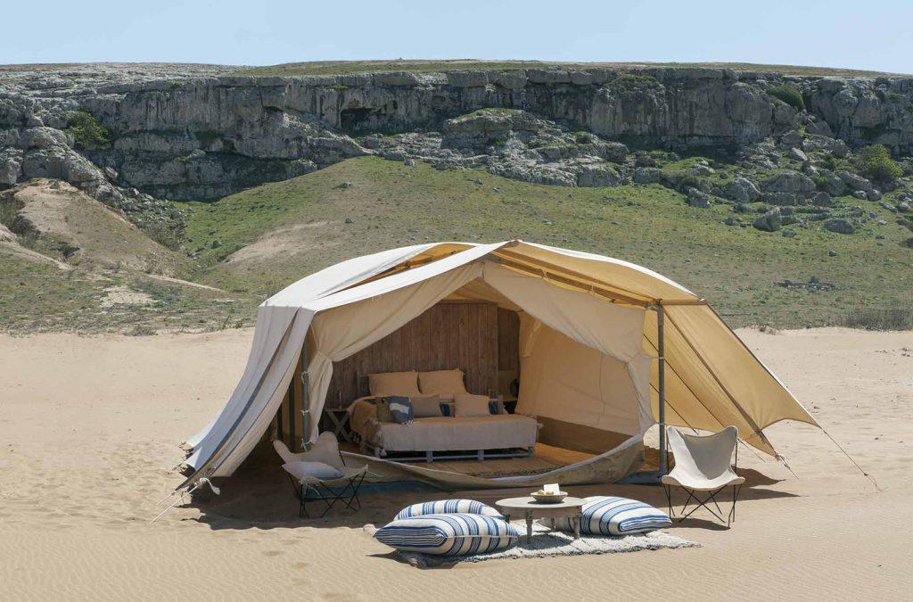 Africa, Marruecos, El Jadida, Azalai, Beachcamp