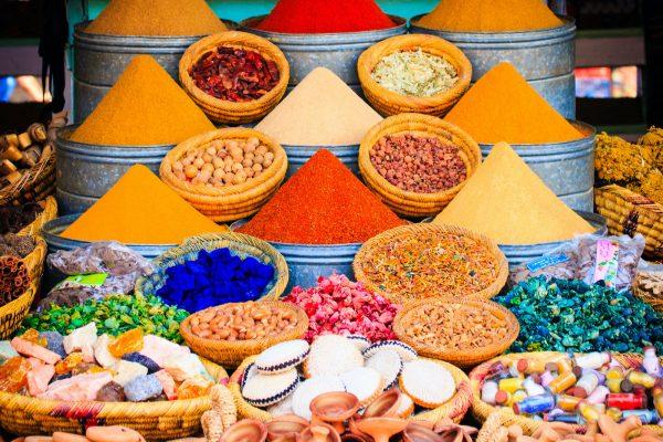 Africa,Marruecos
