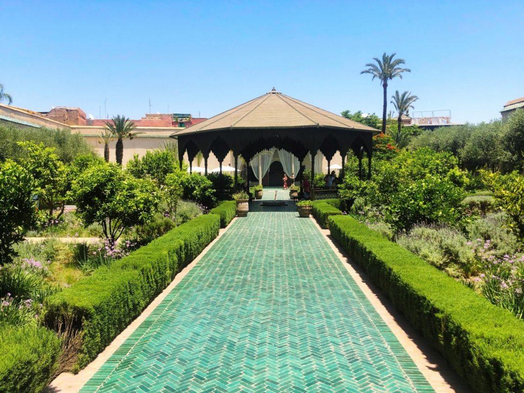 Africa, Marruecos, Marrakech
