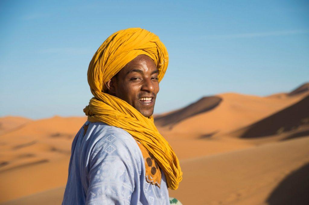 Africa, Marruecos, desierto