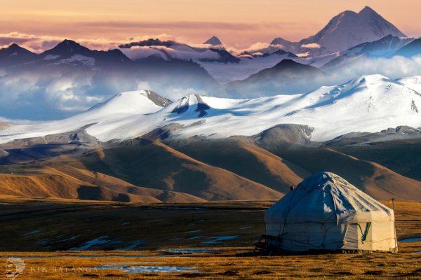 Asia,Kirguistan