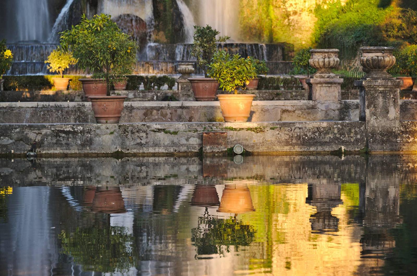 Europa,Italia,Villa d´Este