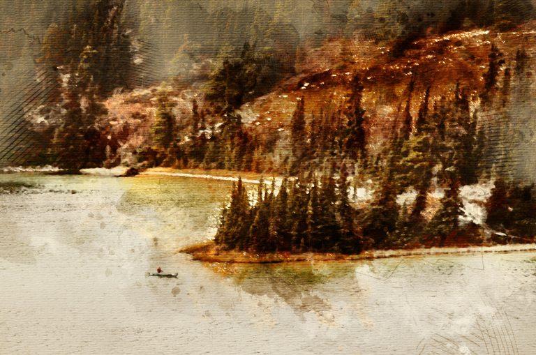 Viajar al Gran Yukón en Canadá